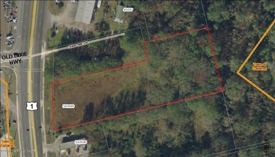 Callahan, FL home for sale located at 542640 Us Highway 1, Callahan, FL 32011