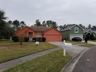 4306 Marsh Hawk Dr S, Jacksonville, FL 32218 - #: 912810