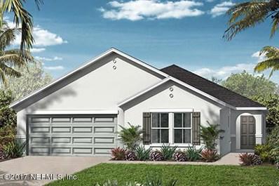 44 Leverick Bay Dr, St Augustine, FL 32092 - #: 912841