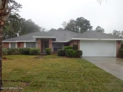 12142 Corner Oaks Dr, Jacksonville, FL 32223 - #: 912844