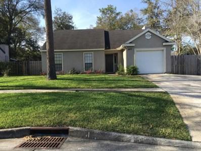 14171 Drakes Point Dr, Jacksonville, FL 32224 - #: 912881