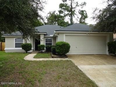 14106 Crestwick Dr, Jacksonville, FL 32218 - #: 912887
