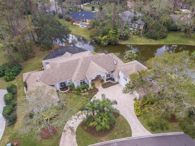 1193 Salt Marsh Cir, Ponte Vedra Beach, FL 32082 - MLS#: 912894
