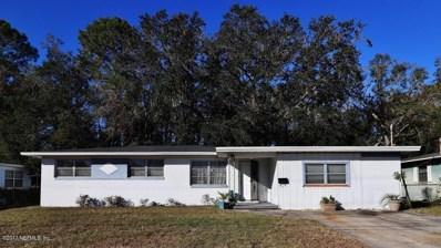 4440 Biddy Ln W, Jacksonville, FL 32210 - #: 912944