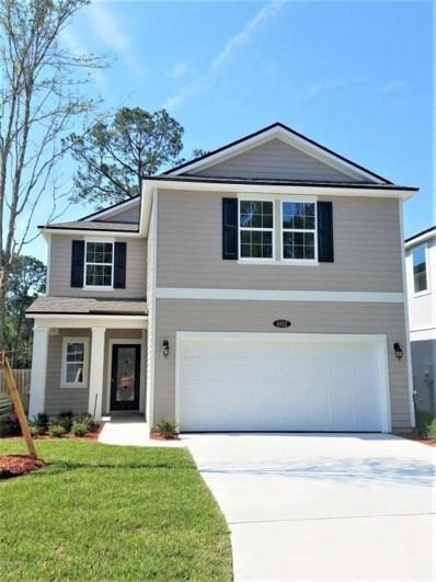4812 Red Egret Dr, Jacksonville, FL 32257 - #: 912959