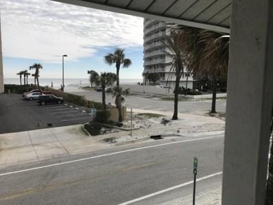 101 16TH Ave S UNIT C, Jacksonville Beach, FL 32250 - #: 912999