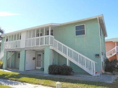 101 16TH Ave S UNIT D, Jacksonville Beach, FL 32250 - #: 913002