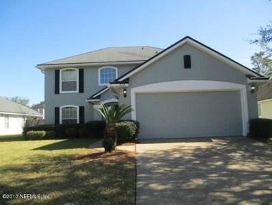 529 Wakemont Dr, Orange Park, FL 32065 - #: 913034