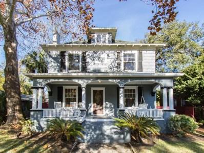 1829 Bayard Pl, Jacksonville, FL 32205 - #: 913048