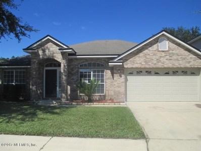9177 Prosperity Lake Dr, Jacksonville, FL 32244 - #: 913057