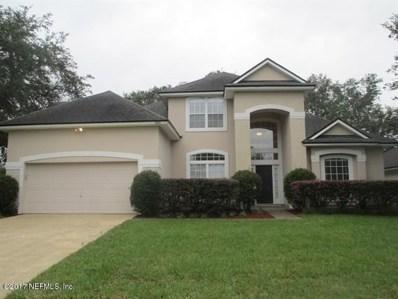 3520 Laurel Mill Dr, Orange Park, FL 32065 - #: 913061
