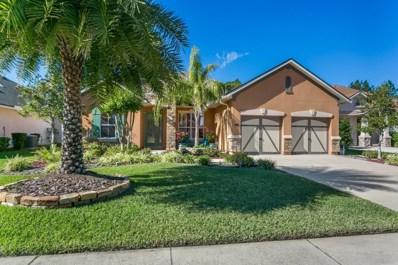 660 Porta Rosa Cir, St Augustine, FL 32092 - #: 913063
