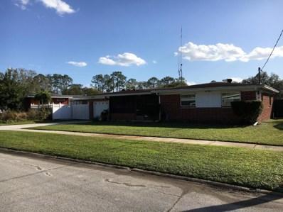 6146 Carranza Dr, Jacksonville, FL 32216 - #: 913064
