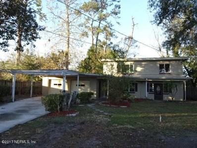 5053 Park St, Jacksonville, FL 32205 - MLS#: 913105