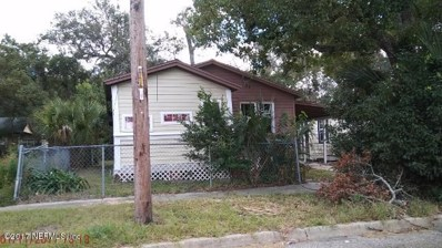 1985 Franklin St, Jacksonville, FL 32206 - #: 913147