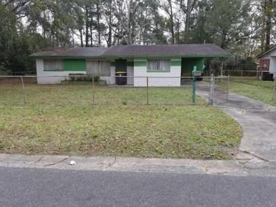 7437 Dostie Dr E, Jacksonville, FL 32209 - #: 913150