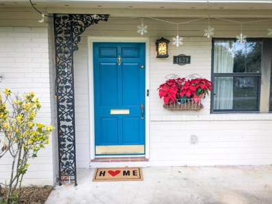 4639 Avon Ln, Jacksonville, FL 32210 - #: 913159