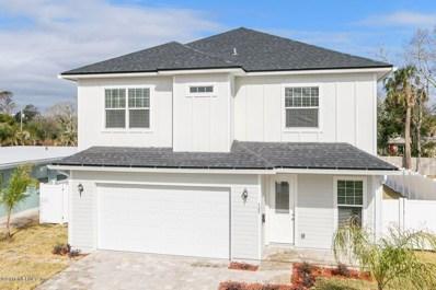 727 4TH Ave N, Jacksonville Beach, FL 32250 - #: 913195