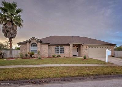 1060 Gallant Fox Cir N, Jacksonville, FL 32218 - #: 913232