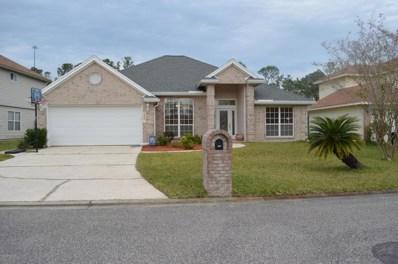 5371 Chestnut Lake Dr, Jacksonville, FL 32258 - #: 913262