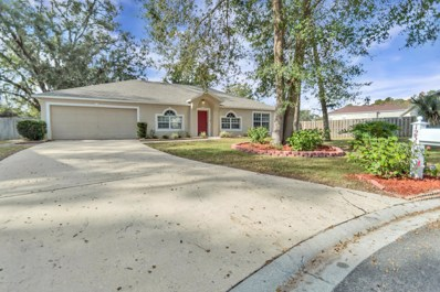 12356 Hickory Tree Ct, Jacksonville, FL 32226 - #: 913284