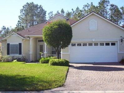 1037 Inverness Dr, St Augustine, FL 32092 - #: 913344