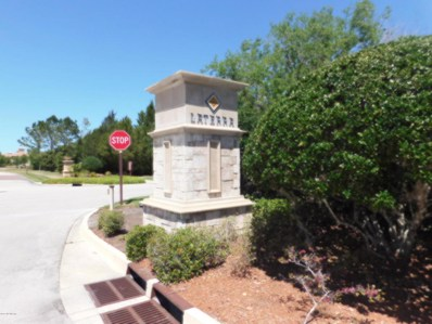 955 Registry Blvd UNIT 116, St Augustine, FL 32092 - #: 913459
