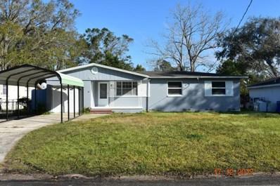 6257 Mercado Dr, Jacksonville, FL 32210 - #: 913490