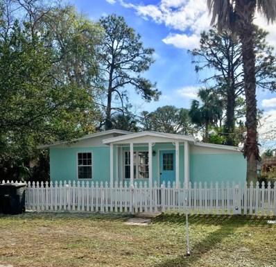 130 Jackson Rd, Atlantic Beach, FL 32233 - #: 913501