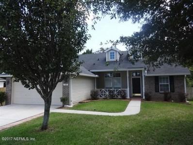 1446 Lindseys Crossing Dr, Jacksonville, FL 32218 - #: 913513