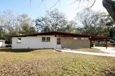 1633 Chateau Dr, Jacksonville, FL 32221 - #: 913524