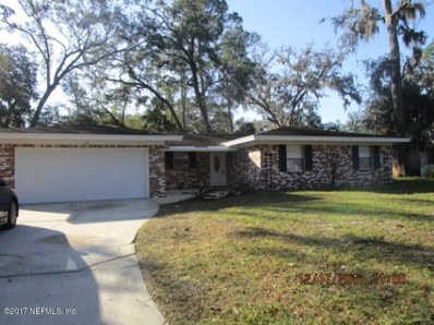 518 San Robar Dr, Orange Park, FL 32073 - #: 913539