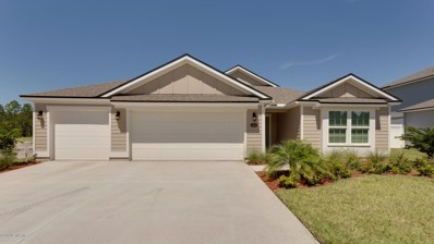 264 Queen Victoria Ave, St Johns, FL 32259 - #: 913616