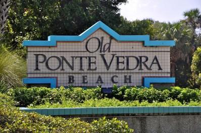 159 Sea Hammock Way, Ponte Vedra Beach, FL 32082 - #: 913647