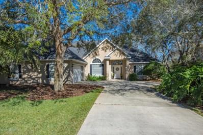 106 Marshside Dr, St Augustine, FL 32080 - #: 913688