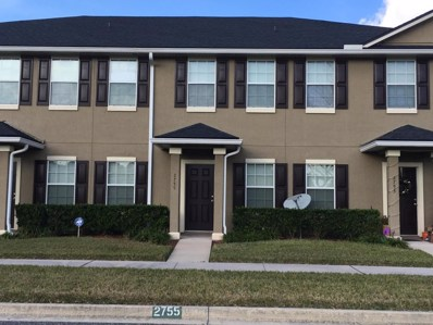 2755 Hollybrook Ln, Orange Park, FL 32073 - #: 913724