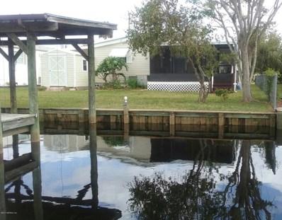 Welaka, FL home for sale located at 173 Moonlite Dr, Welaka, FL 32189
