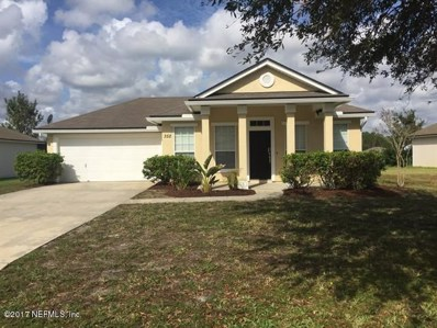 352 Whisper Ridge Dr, St Augustine, FL 32092 - #: 913736