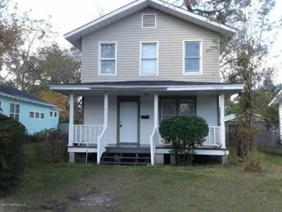 3235 Plymouth St, Jacksonville, FL 32205 - #: 913758