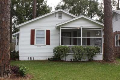 4606 Attleboro St, Jacksonville, FL 32205 - #: 913793