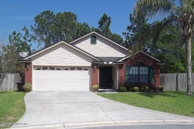 8737 Edgebrook Ct, Jacksonville, FL 32244 - #: 913815