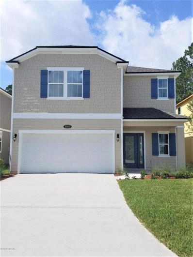 4860 Red Egret Dr, Jacksonville, FL 32257 - MLS#: 913821