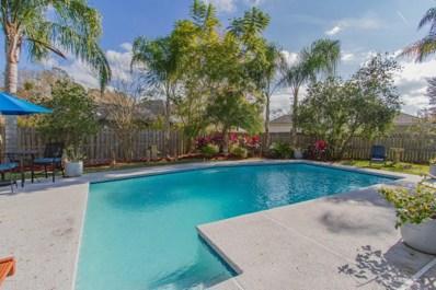 116 Edgewater Branch Dr, St Johns, FL 32259 - #: 913823