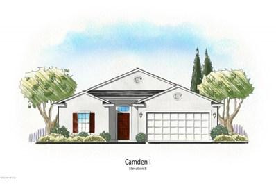 1108 Laurel Valley Dr, Orange Park, FL 32065 - #: 913828