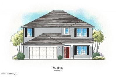 1090 Laurel Valley Dr, Orange Park, FL 32065 - #: 913839