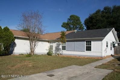 2531 Hidden Village Dr, Jacksonville, FL 32216 - #: 913847