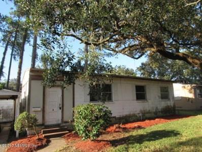 5252 Sharon Ter, Jacksonville, FL 32207 - #: 913893