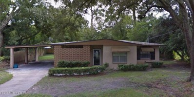 1514 Breton Rd, Jacksonville, FL 32208 - #: 913898