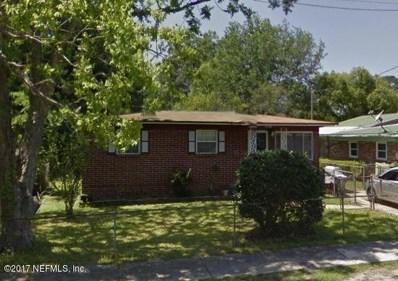 3516 Marland St, Jacksonville, FL 32209 - #: 913907