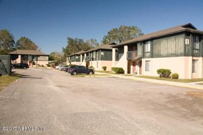 2630 Jammes Rd UNIT 401, Jacksonville, FL 32210 - #: 913925